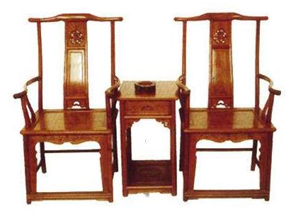 仿古太师椅